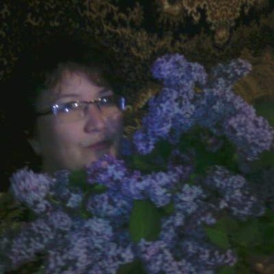 Флюза Хасанова, 13 сентября 1986, Казань, id194116687