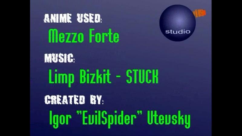 EvilSpider Studio - The Game (Limp Bizkit-Stuck)