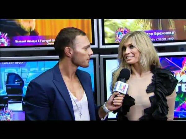 Красная дорожка на Премии МУЗ-ТВ 2011 (6/6) MUZ-TV Awards 2011 red carpet (6/6)