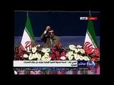 Ahmadinejad l'Iran a