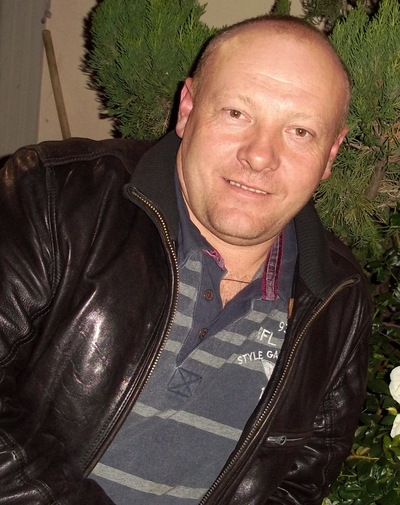 Vladimir Dolbenko, 13 июня 1994, Волгоград, id194409280