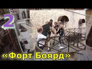 ► ТОП 5 Популярных телепередач 90-х годов (Ностальгия)