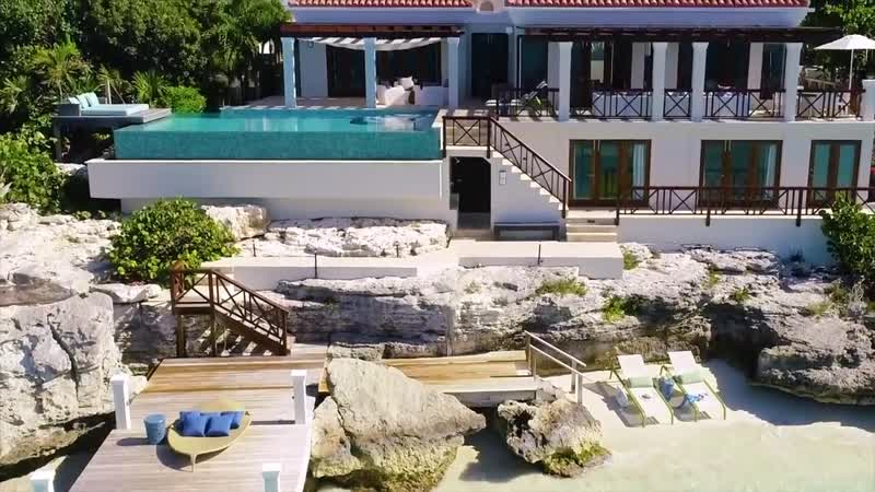 Villa in Sapodilla Bay, Turks and Caicos Islands