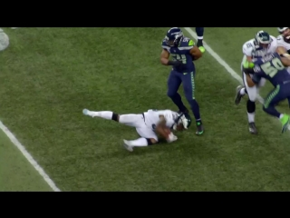 Top 100 Players of 2018: № 21 Bobby Wagner