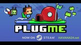 Plug Me Steam Trailer