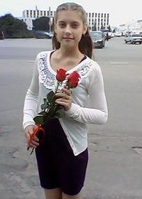 Даша Красильникова