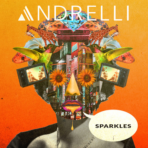 Andrelli альбом Sparkles