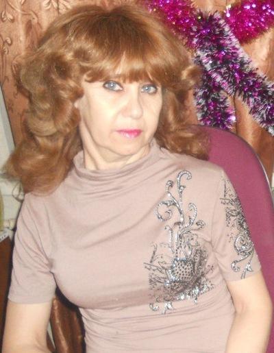 Зоя Николаева
