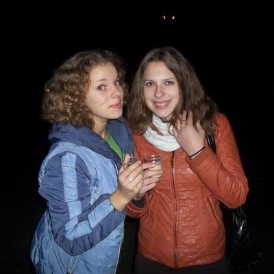 Таня Стеблина, 16 октября , Москва, id108886758