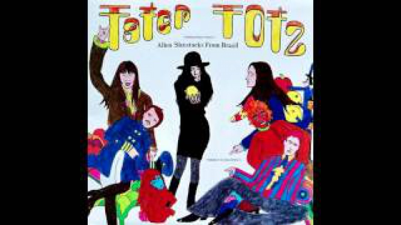Tater Totz Tomorrow Never Knows The Beatles Cover