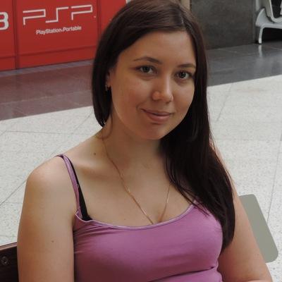 Екатерина Романова, 9 мая 1984, Краснодар, id88507224