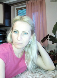 Марченко Наталья