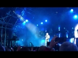 A-ha - The Sun Always Shines On TV - Electric Summer Tour 2018 - Darlington Arena
