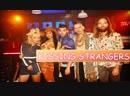 DNCE Feat. Nicki Minaj - «Kissing Strangers» (2017)