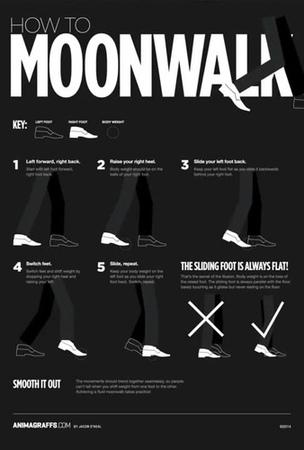 How to moonwalk igor inq