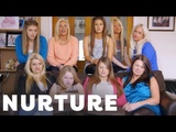 Dad Struggles In House Of 12 Girls  16 Kids And Counting  Episode 5