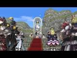 Monster Hunter Frontier G - PS3 & Wii U Announcement Trailer (JP)