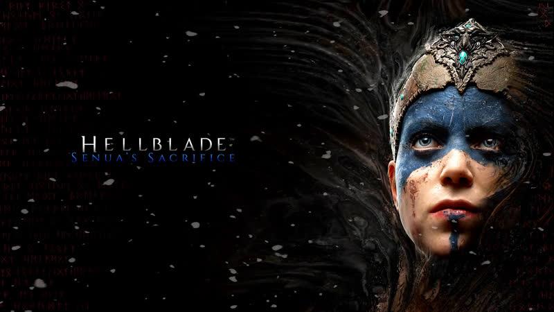 [4] Hellblade Senuas Sacrifice ► Xeon E5-1650 Nvidia RTX2060 Ultra 1080p60 → Nvenc 720p60 (5k)