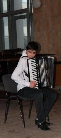Арслан Алиев, 18 сентября , Симферополь, id139843346