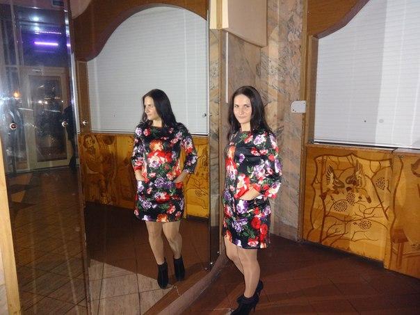 Наталья Горустович |