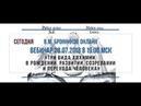 28.07.2018 Вебинар «Три вида алхимии, в рождении, развитии, созревании и перехода человека»