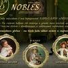 Club NOBLES - продажа породистых животных