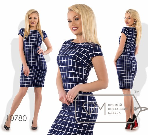 Платье  № 10780