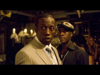 «Бруклинские полицейские» (2009): Трейлер (русский язык) / http://www.kinopoisk.ru/film/409241/