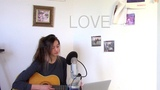 Love - Lana Del Rey (Brittin Lane Cover)