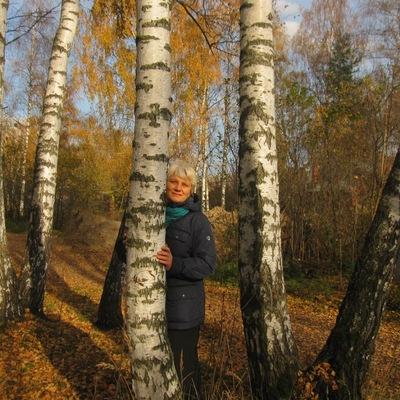 Ирина Горбанева, Москва, id161386825