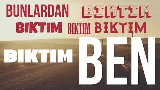Ozbi feat. Melek Mosso - Hadi Gittik (Single) BunlardanBıktımBen