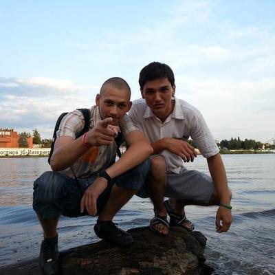 Алексей Сараев, 24 июля , Санкт-Петербург, id85299915