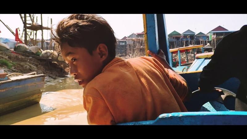 Cambodia Sihanoukville Koh Rong Sanloem 4K