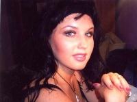 Виктория Бобкова, 10 мая 1993, Санкт-Петербург, id95396632