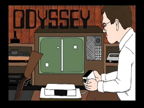 Odyssey AVGN 68 RUS RVV