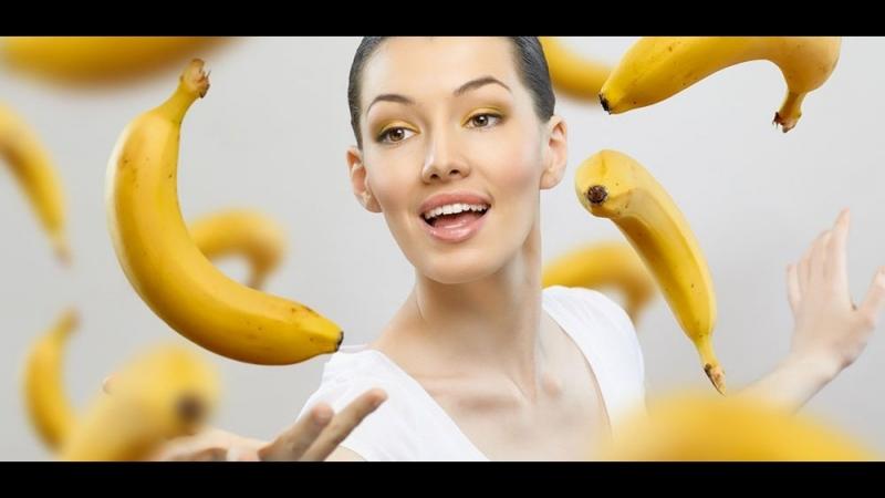 К просмотру обязательно!😊 Самое главное о пользе бананов