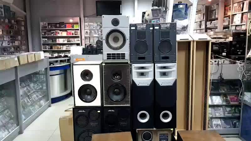 Поступление товара в магазин ОНЛАЙН (VINYL, CD, DVD, MP3)