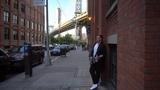 Andy Warner - New York Minute
