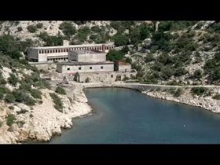 Хорватия: продается тюрьма на острове Голи-Оток