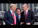 Türkei- Trump macht Druck – Erdogan droht den USA