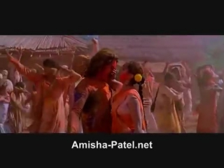 Holi Re (Mangal Pandey_ The Rising)