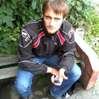 Анкета Алексей Гергерт