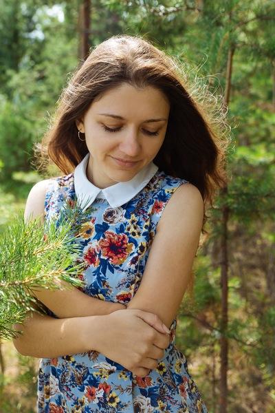 Светлана Кошелева