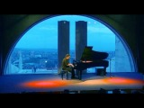 Uri Caine's Solo Concert at the Cafesjian Center for the Arts. Part One