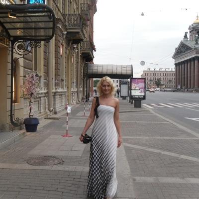 Ольга Столбикова, 7 апреля , Санкт-Петербург, id21336622
