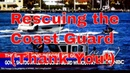 Rescuing the Coast Guard (Thank You!) Please Share!