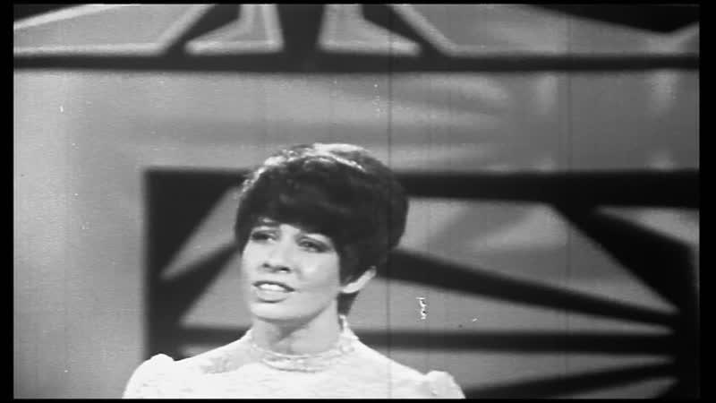 Helen Shapiro Today Has Been Cancelled = Bandstand Australian Tv 1969