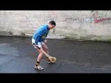 Part 2 JS GAA Hurling Alley programme.mov