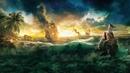 Epic Fantasy   Gothic Storm Music - Sail The Seven Seas [Majestic Female Vocal]
