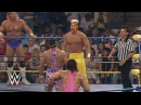 The Steiner Brothers vs. Sting Lex Luger: WCW SuperBrawl on WWE Network